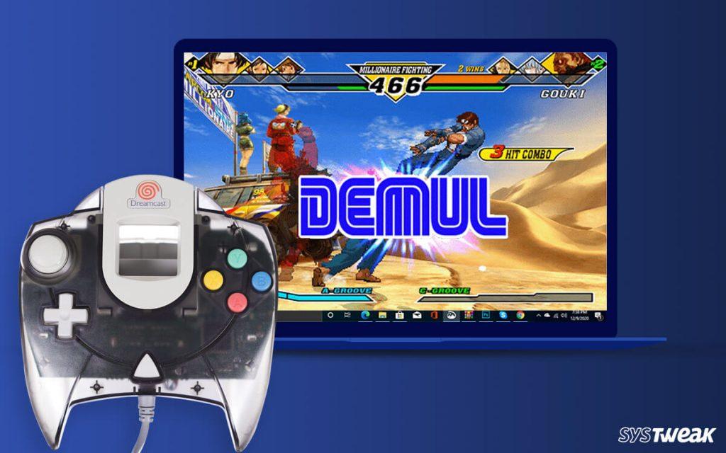 10 Best Sega Dreamcast Emulators For Windows 2021