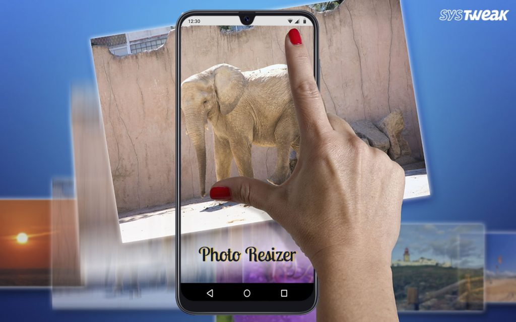 10 Best Photo Resizer Apps For Android And iPhone