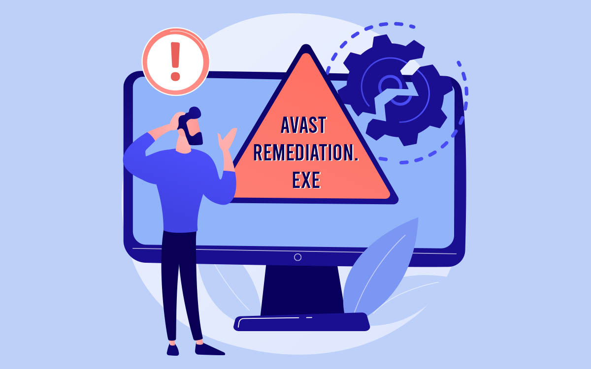 Avast Remediation.exe: What is it and How to Remove