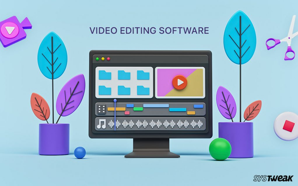 Top 10+ Best Video Editing Software For Mac (Paid & Free) 2021