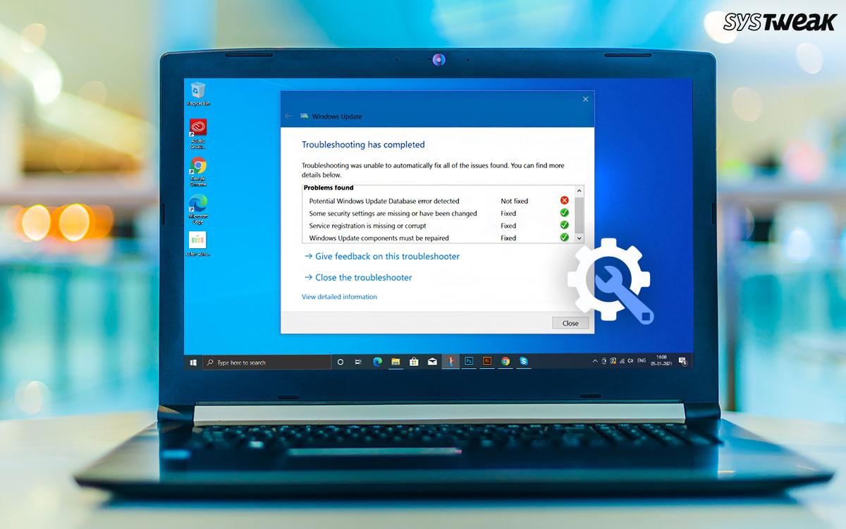 How to Fix Data_Bus_Error on Windows 10