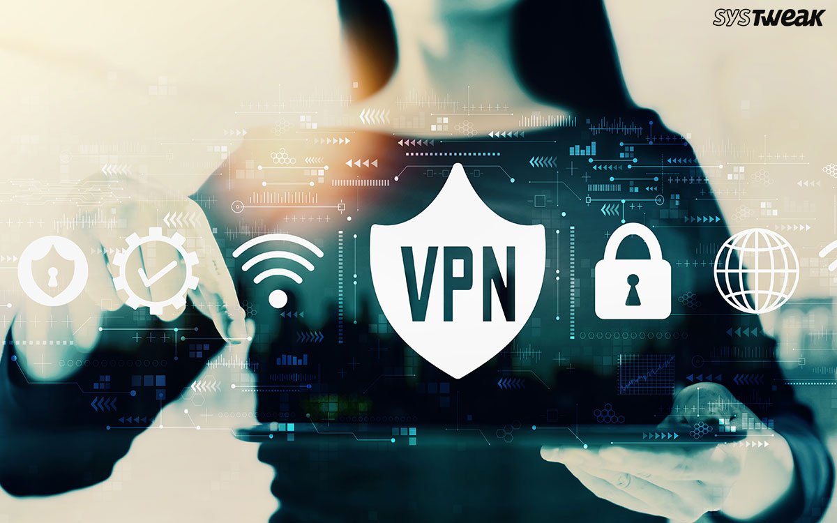 How To Fix The VPN Authentication Failed Error Message