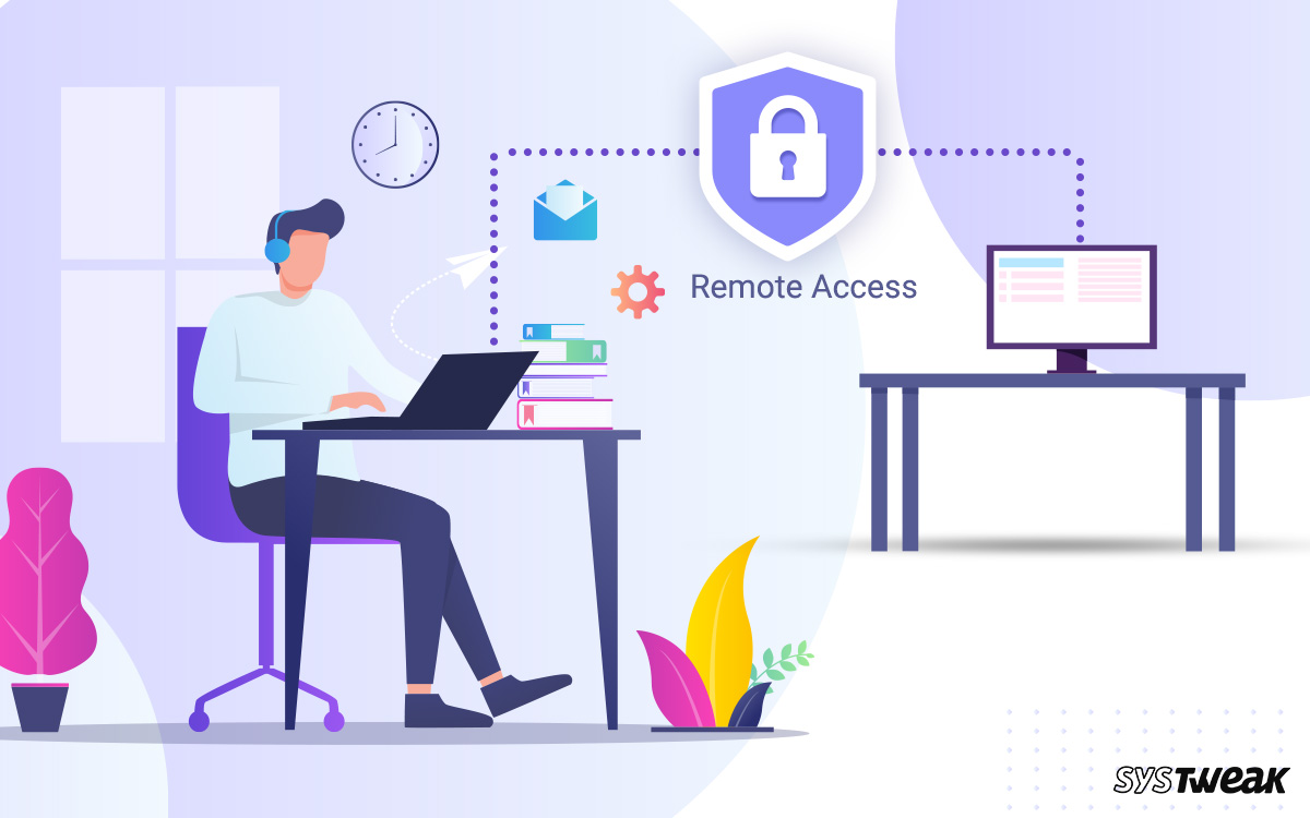 How To Secure Your Network With Effective Remote Desktop Access