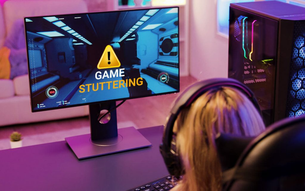 How to Fix Game Stuttering in Windows 10?