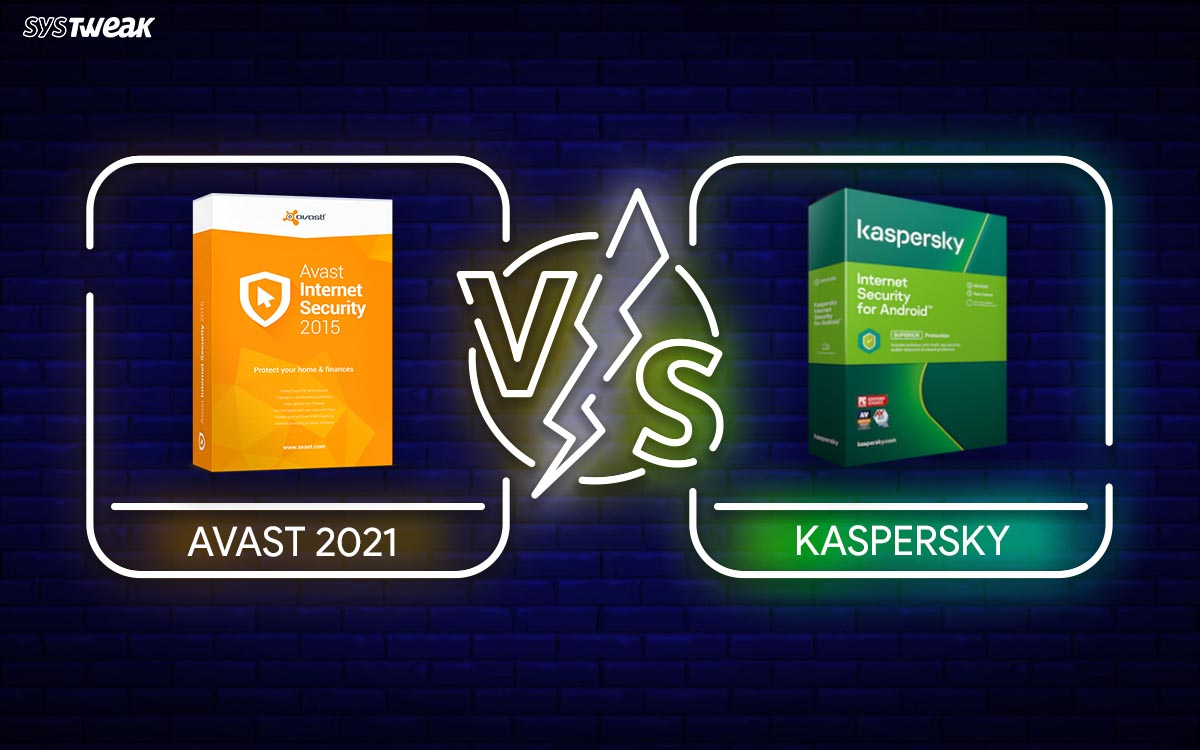 Kaspersky vs Avast 2021 | Ultimate Comparison