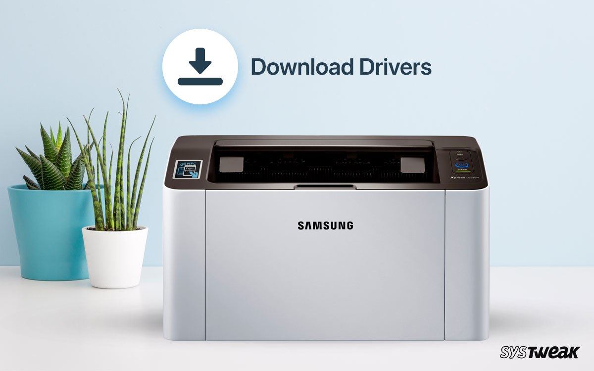 How To Download Samsung M2020 Drivers In Windows 10 PC?