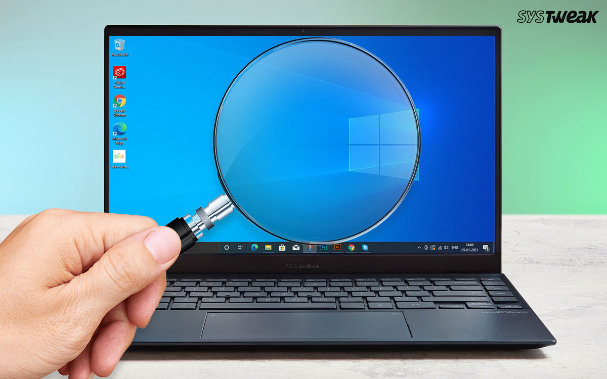 What's Inside My PC?  Speccy Provides Detailed System Information Of Windows 10 PC