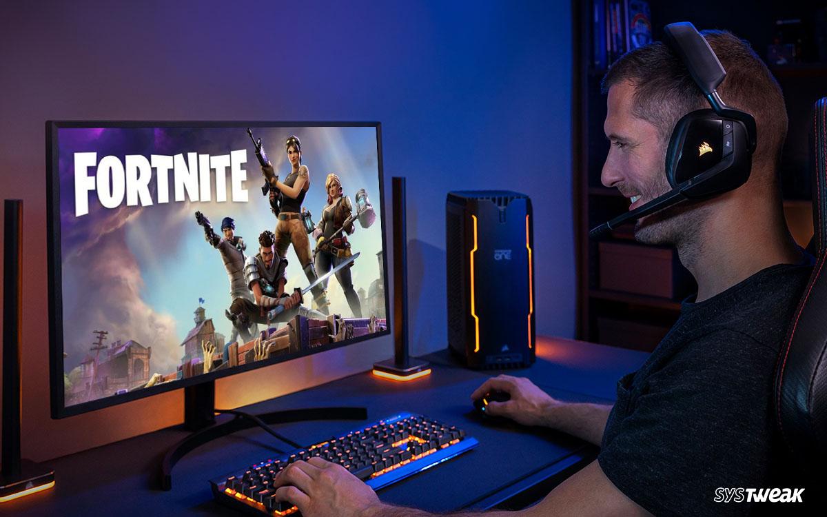 Tips On How To Make Fortnite Run Better On PC
