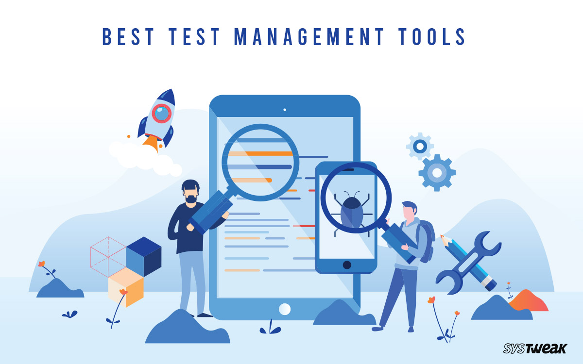 Top 10 Best Test Management Tools In 2021