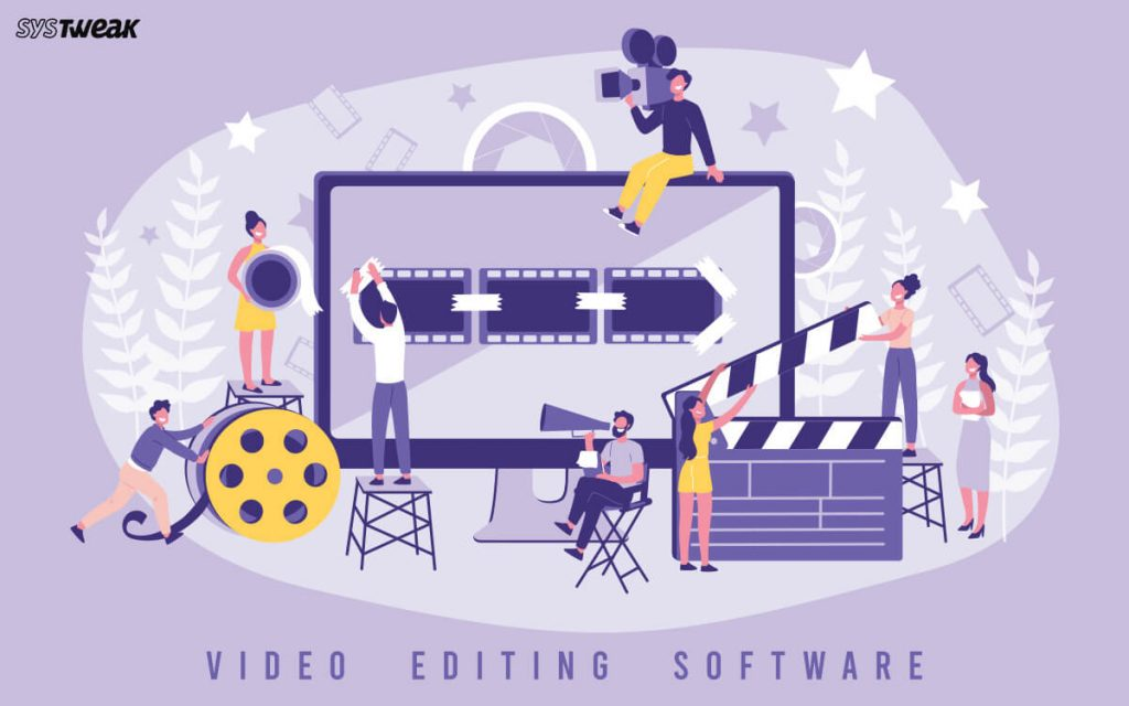 Top 7 Best Video Editing Software For Windows 10/8/7 (2021)