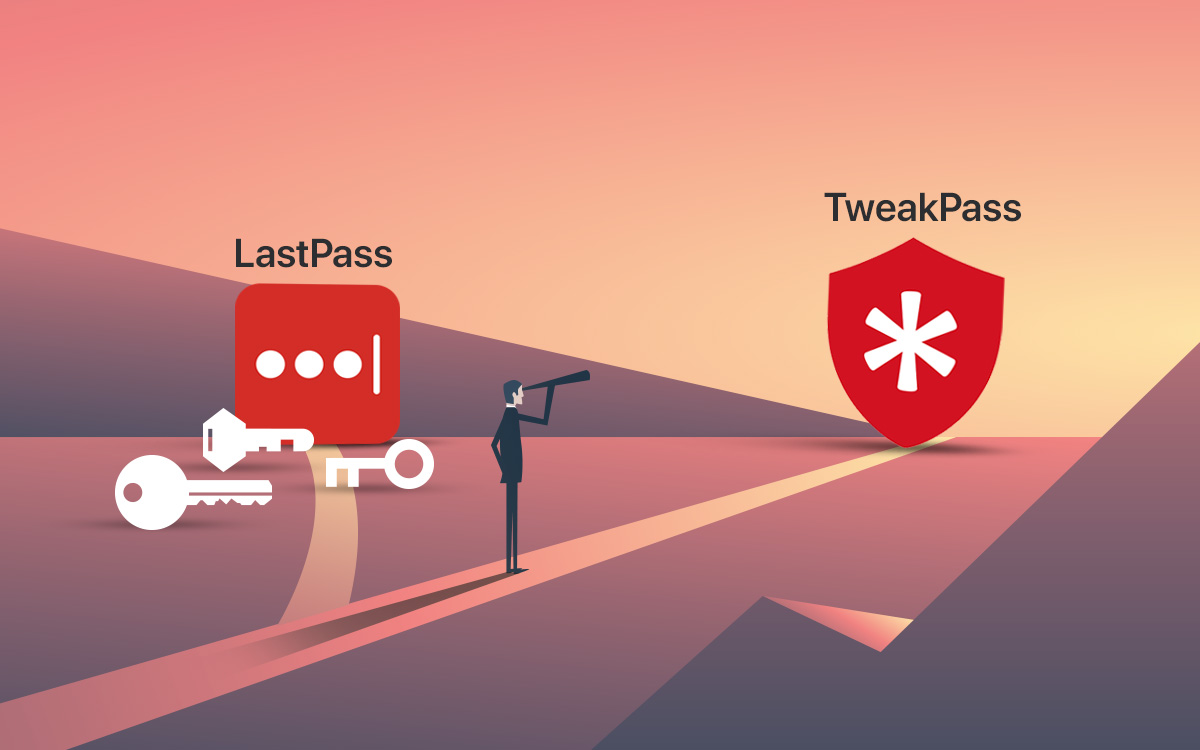 Why It Is The Right Time To Find An Alternative To LastPass?