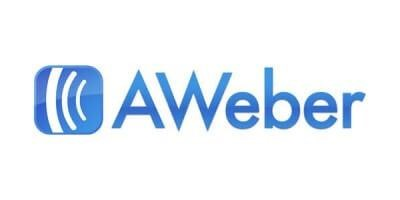 AWeber - a mass email software