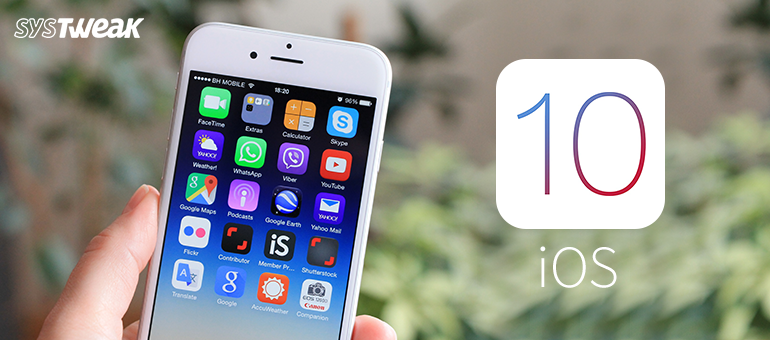 Apple to Introduce iOS 10 with Major Changes at WWDC 2016