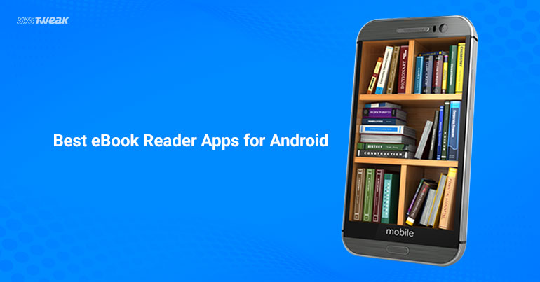 13 Best EBook Reader Apps for Android