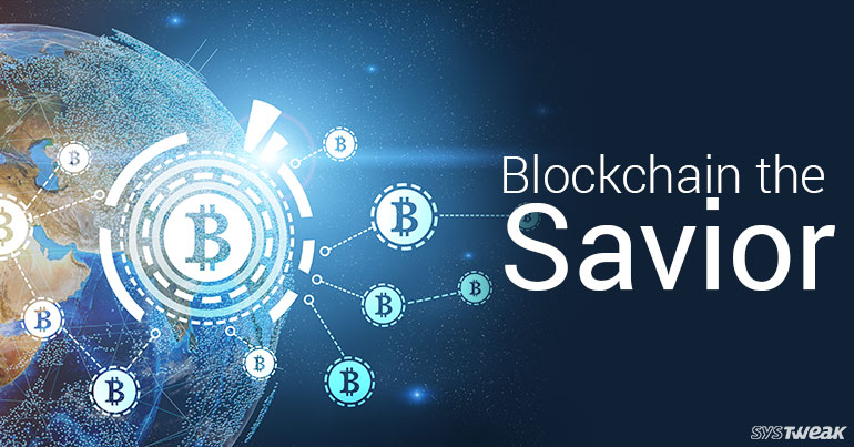 Blockchain: Our Lord and Saviour