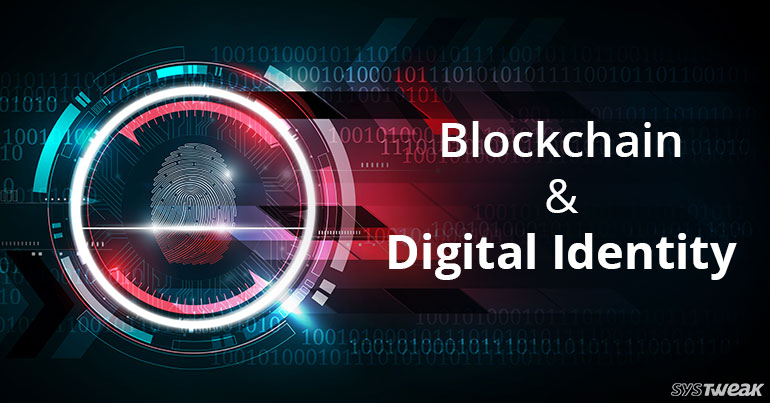 Blockchain: Your Key To Becoming A Global Citizen!