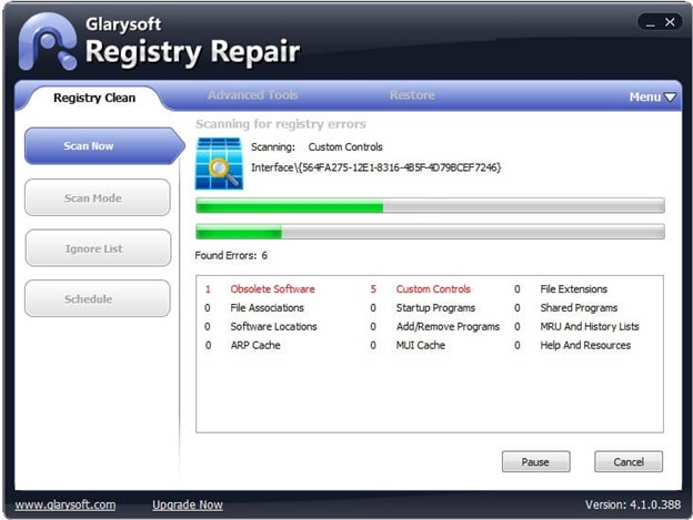 free error fixer software for windows 7