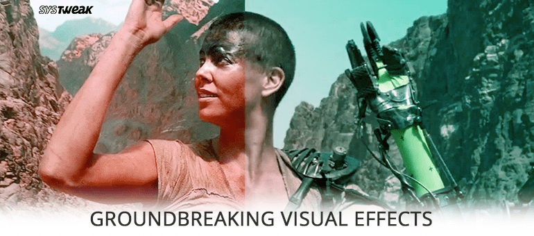 Groundbreaking Visual-Effects That Shaped Filmmaking