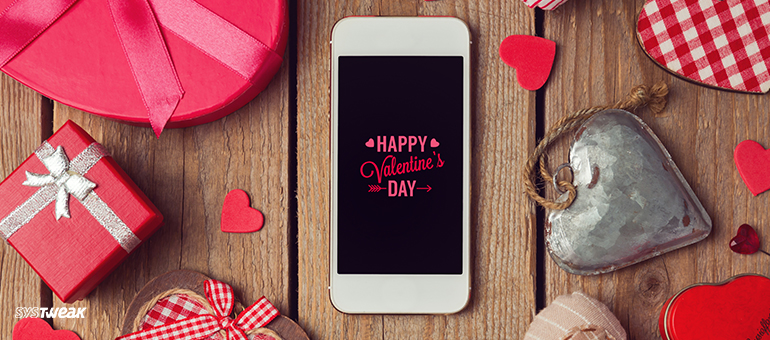 Kiss Day Special: 8 Perfect Apps to Love this Valentine's Day