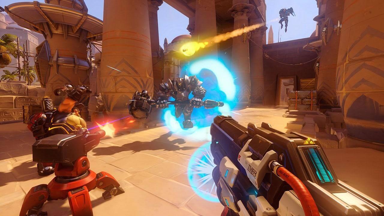 10 Best Online Multiplayer Games In 2021