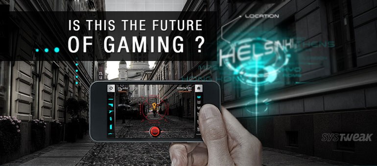 Smartphone Gaming: Is it the Future of Video Games?