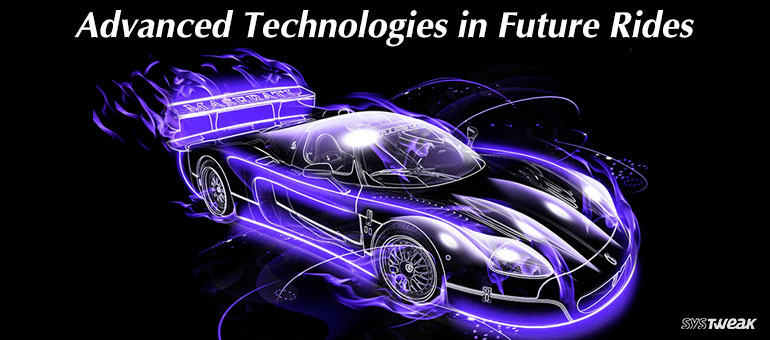 Top 14 Advanced Car Technologies By 2021