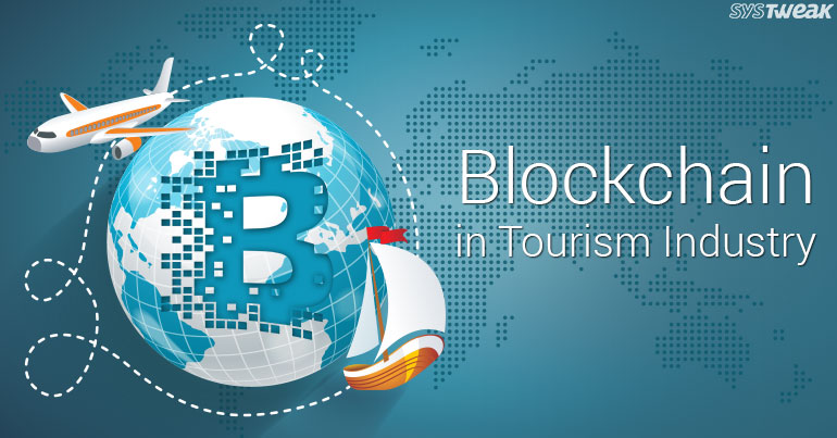 Travel Industry: Your Next Stop On The Block(chain)!