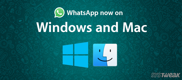 Stay Connected through WhatsApp Desktop App 24*7