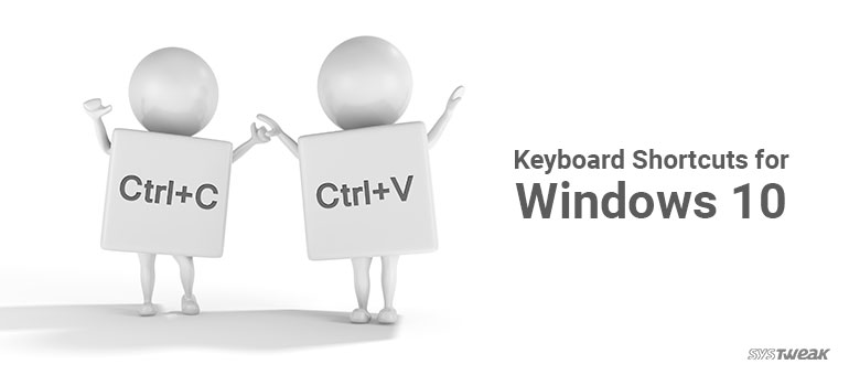 Windows 10 Keyboard Shortcuts That You Could Use!