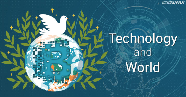 World Peace: Can It Be Achieved Through Technology?