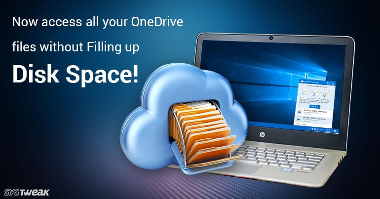 How To Use OneDrive's New File On-Demand Feature In Windows 10