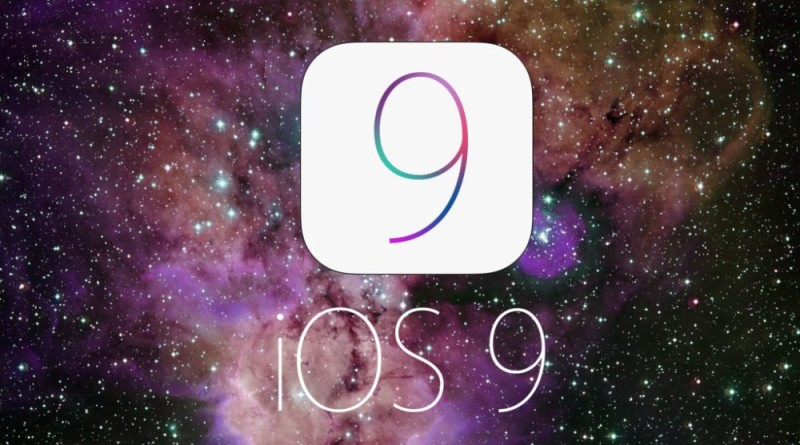 iOS 9: What's New?