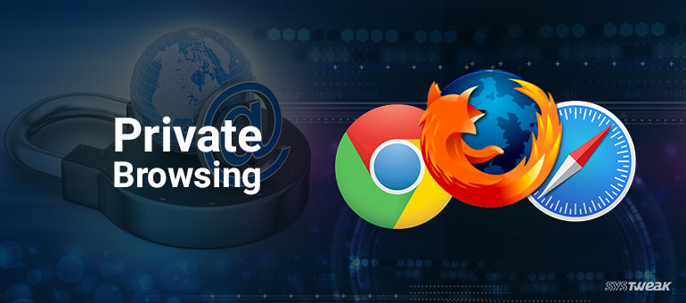 "How to ""Always' Launch Web Browsers in Private Browsing Mode"