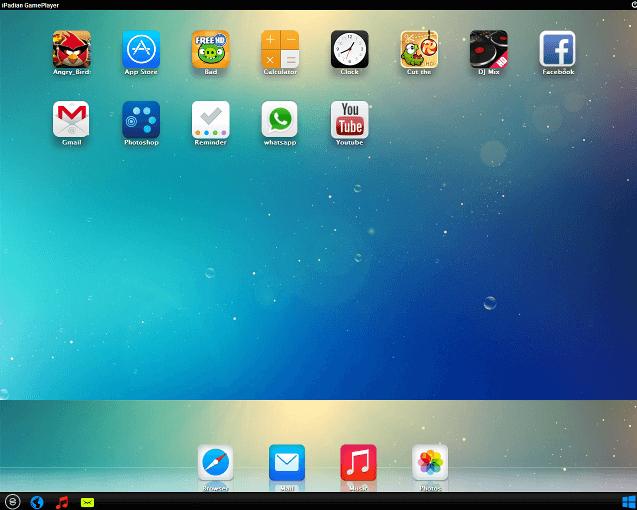 How To Run Ios Apps On Windows Pc Laptop