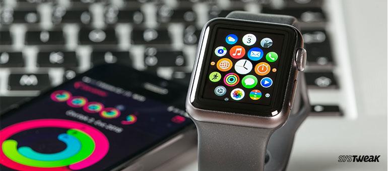 11 Best Apple Watch Apps