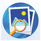 Duplicate Photo Fixer Pro Logo
