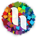 HDR Effect Logo